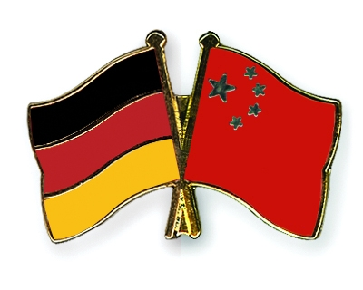 Deutschland-China