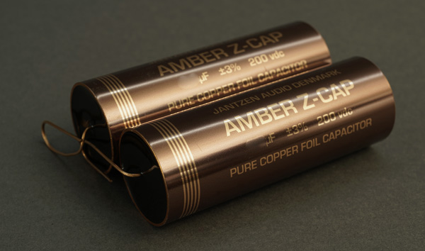 1 Paar mit Jantzen Cross-Cap Mkp Kondensator 5/% 400V 2 Stk Alle Werte